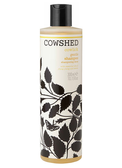 Cowshed-Cowlick-Gentle-Shampoo